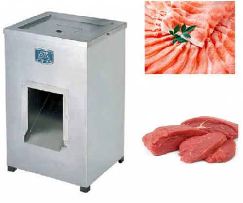 Máy thái thịt sống DQ-1