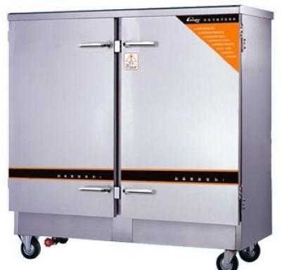 Tủ hấp cơm 24 khay công nghiệp