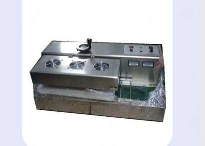 Máy dán màng seal tự động DL-300B